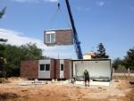 Breve historia de las viviendas prefabricadas