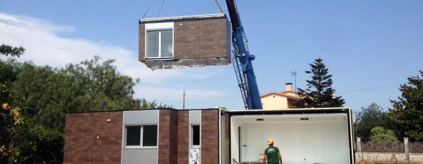 Casas modulares casas urbimar - Construccion de casas prefabricadas ...