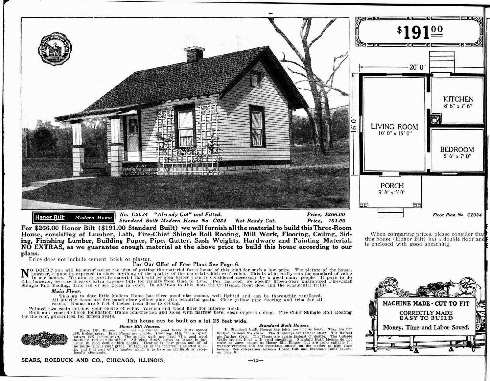 Breve Historia De Las Viviendas Prefabricadas Casas Urbimar