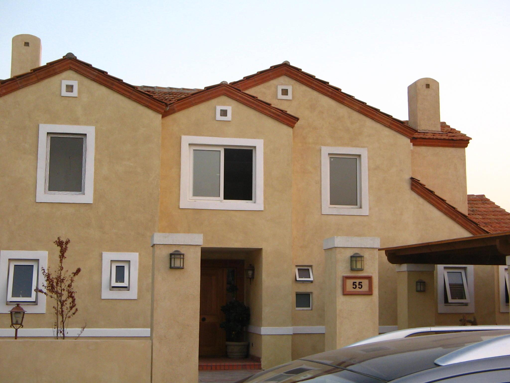 Construcci n en terreno la mejor soluci n en chile casas urbimar - Casas prefabricadas experiencias ...
