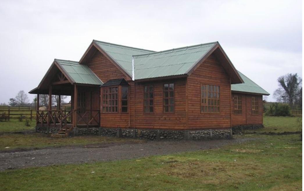 Construccion En Terreno La Mejor Solucion En Chile Casas Urbimar